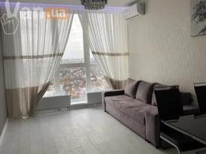 продажаоднокомнатной квартиры на улице Новобереговая
